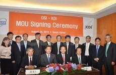 Vietnam, RoK seal green growth cooperation