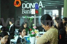 DongA bank participates in IFC's financial support