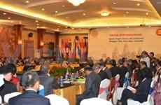 ASEAN, partners to start FTA talks in November