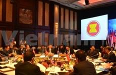 Regional meeting discusses drug matters