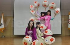 Vietnamese culture in spotlight in RoK