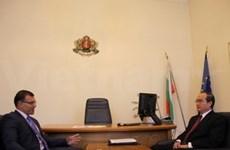 Vietnam, Bulgaria seek to boost ties
