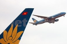 Cheap fares at Vietnam Airlines