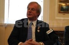 City of London Lord Mayor to visit Vietnam