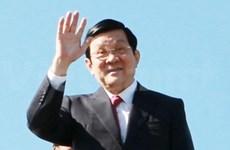 President's visit strengthens ties with Kazakhstan