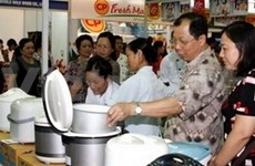 Thai firms see opportunities in Vietnamese market