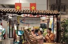 Vietnam's tourist sector focuses on France