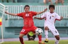 Vietnam win ASEAN crown in women's football