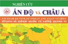 New periodical on India and Asian Studies