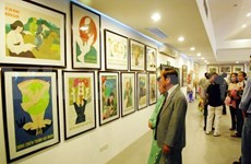 Women's Museum, most attractive tourist site in Hanoi
