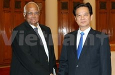Vietnam boosts agricultural cooperation with India