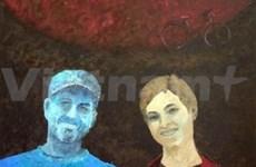 Artists celebrate life of tech pioneer Steve Jobs