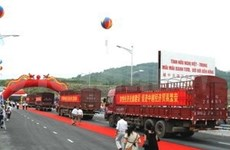 Vietnamese, Chinese provinces boost cooperation