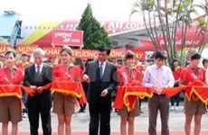 VietJetAir adds new domestic route