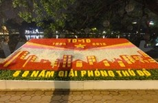Hanoi builds firm foundations for future