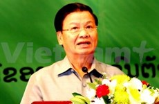 Ninth Asia-Europe People's Forum opens in Laos