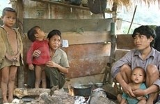 Poverty reduction plans until 2015 announced