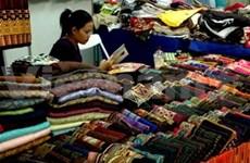 Vietnam, Laos boost border trade cooperation