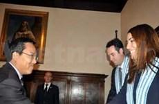 San Marino keen to cement ties with Vietnam