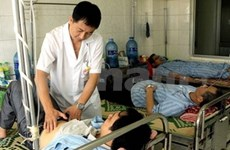 HCM City, foreign partners fight liver diseases