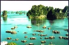 EU helps build tourism development plans in Ha Long Bay