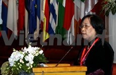 ASEM labour, employment ministers adopt Hanoi declaration