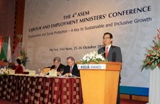 Vietnam-Thailand cooperation in the spotlight