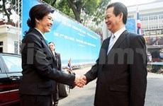 Thai press spotlights VN-Thailand cabinet retreat