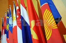 RoK appoints ambassador to ASEAN