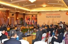 ASEAN to launch regional FTA with dialogue partners