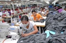 Vietnam, Israel step up trade cooperation