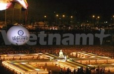 Vietnam, common home for beliefs and religions