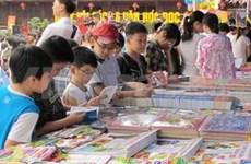 Vietnam, Denmark co-host activities to promote children's literature