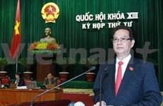 PM clarifies socio-economic situation to NA