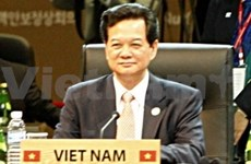 PM leaves for ASEAN Summit in Cambodia