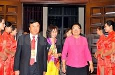 Vietnam-China People's Friendship festival kicks off