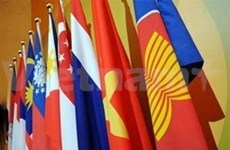 ASEAN and partners talk measures to boost ties