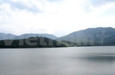 Quang Ngai reservoirs upgraded with Japan aid