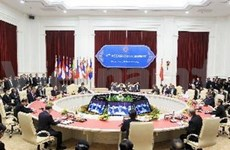 ASEAN Plus Summits boost group's ties with partners