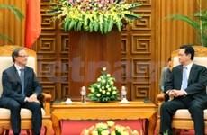 Vietnam to boost relations with Belgium