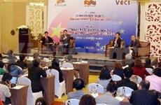 Vietnam, EU discuss road to FTA