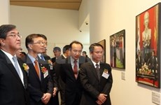 Vietnam, Yonhap news agencies expand cooperation