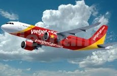 VietJetAir to launch air route to Bangkok