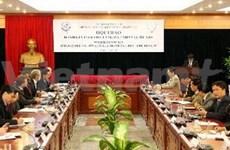IAEA helps Vietnam develop nuclear power