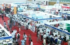 Vietnam seeks cooperation opportunities at World SME Expo