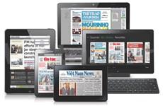VNA joins multichannel replica editions