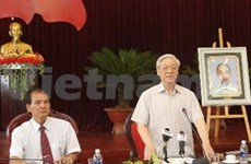 Dak Nong urged to use forest potential