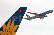 Vietnam buys aircraft with syndicated loan