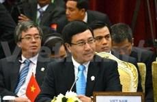 Vietnam, RoK foster diplomatic ties