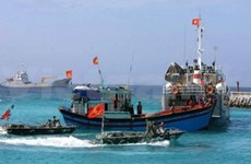 Vietnam circulates report on UNCLOS implementation